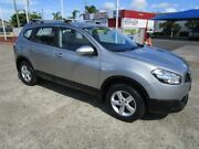 2010 Nissan Dualis J10 Series II +2 ST (4x2) Silver 6 Speed CVT Auto Sequential Wagon South Nowra Nowra-Bomaderry Preview