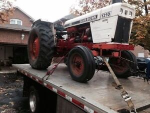 GTA EQUIPMENT MOVING/TOWING (Local & Long Distance) 416-833-5993