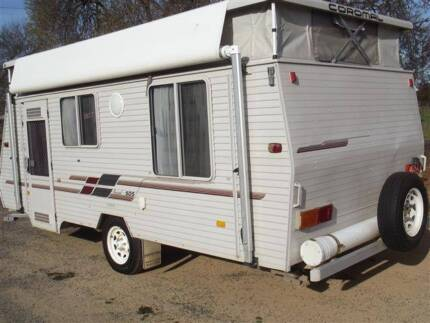 #1807 Coromal 16' P/t f/kich I/land bed a/c R/out & walls Penrith Penrith Area Preview