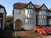 Great North Way Hendon -Semi Detached House