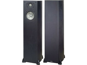 Athena LS - 300 Tower Speakers New in Box