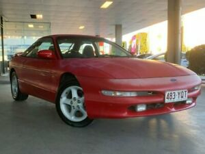 1994 Ford Probe ST Red 4 Speed Automatic Liftback Maryborough Fraser Coast Preview