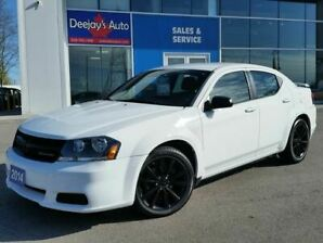 2014 Dodge Avenger Base |RIMS|