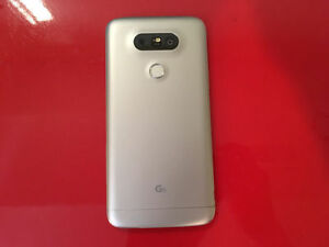 LG G5, Black, 32G, Unlocked, Mint!