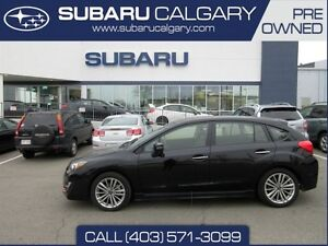 2015 Subaru Impreza LPE