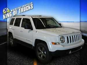 2016 Jeep Patriot Sport | Power Sunroof | Keyless Entry | Blueto