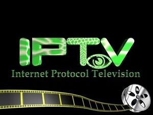 IPTV Subscription / Best Cable TV / All international Affordable Cambridge Kitchener Area image 1