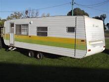 #1727 Viscount 24' Holiday home shw/toilet Free delivery Penrith Penrith Area Preview