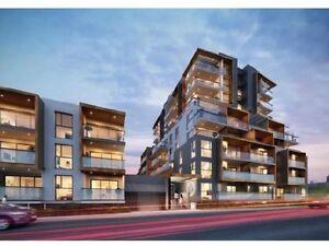 Luxury apartment at West Richmond Melbourne CBD Melbourne City Preview