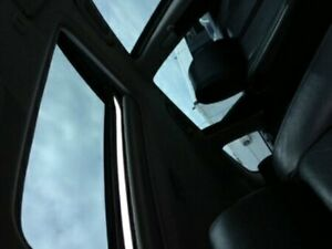2007 Mazda CX-7 ER1031 MY07 Luxury Silver 6 Speed Sports Automatic Wagon