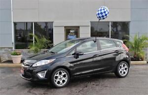 2011 Ford Fiesta SES***Automatic**New Tires**Well Maintained**