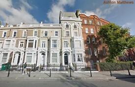 4 bedroom flat in West Kensington Mansions, West Kensington