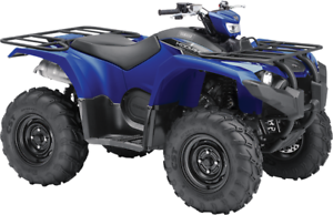 YAMAHA KODIAK 450EPS