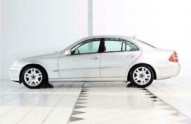 image for 2002 Mercedes-Benz E Class 5.0 E500 Elegance 4dr Saloon Petrol Automatic