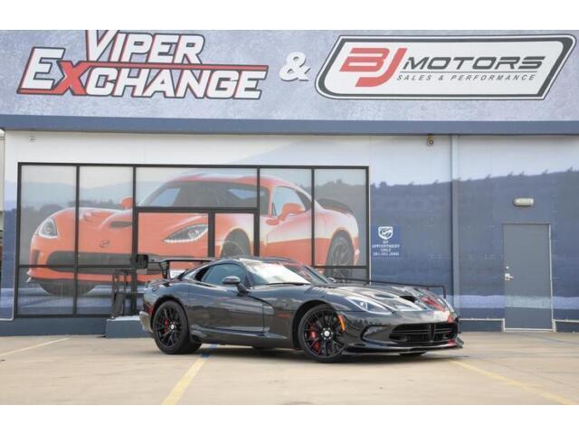 Imagen 1 de Dodge Viper  gray