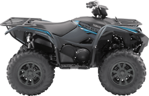 Clearance Sale:  2018 Grizzly 700 Special Edition Save $1450