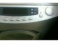(refurbished) TEKA LSE-1200S 6kg/3kg washer dryer