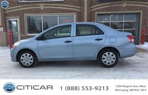 2009 Toyota Yaris,**ACCIDENT FREE**ONE OWNER** GREAT ON GAS**