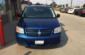 2010 DODGE GRAND CARAVAN. STOW N GO! EXTRA SET OF TIRES! REAR AC