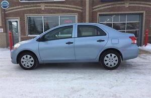2009 Toyota Yaris,**ACCIDENT FREE**ONE OWNER**CERTIFIED**