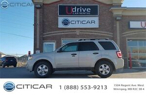 2008 FORD ESCAPE! 4WD!! TOUCH SCREEN MEDIA! BLUETOOTH! AUTO STAR