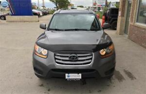 2010 HYUNDAI SANTA FE. LOW KM! MB LOCAL! AUTO-START!BEST DEAL