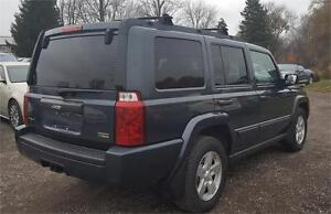 2007 Jeep Commander Sport London Ontario image 3