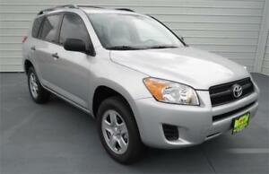 2012 TOYOTA RAV4 LE AUTO |POWER GROUP|NO ACCIDENT|ONLY 125000KM
