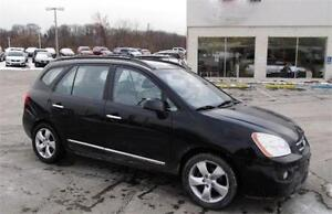 2007 KIA RONDO EX HEAT SEAT CHROME UPGRADE & MORE!