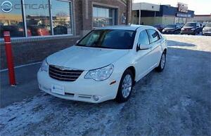 2010 CHRYSLER SEBRING TOURING,**ACCIDENT FREE**LOCAL TRADE**