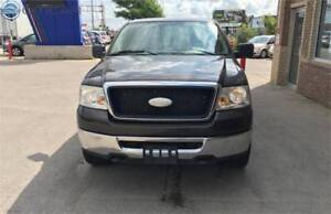 2006 Ford F-150 FX4.AS TRADED-AS IS! NO SAFETY!4X4! CREW!SPECIAL