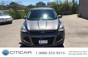 2014 FORD ESCAPE SE. 4WD!! BACK UP CAM *BLUETOOTH*SYNC*REDUCED!