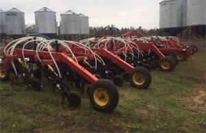 2009 Bourgault 3310 PHD Air Drill