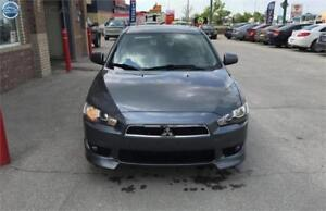 2009 Mitsubishi Lancer SE. SUNROOF! AUTOSTART! AEROKIT! REDUCED!