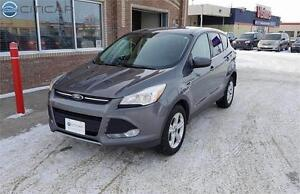 2014 Ford Escape SE. 4WD!! BACK UP CAM***BLUETOOTH**SYNC**
