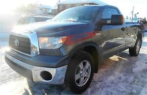 TOYOTA TUNDRA SR5 TRD OFF ROAD 2007 (AUTOMATIQUE,CRUISE CONTROL)