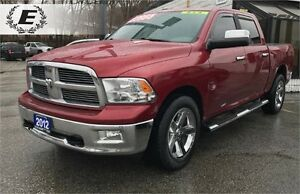"2012 Ram 1500 SLT ""BIG HORN"" 4X4 