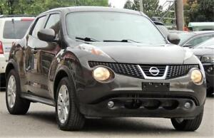 2011 Nissan JUKE S*NAVIGATION*BACK UP CAMERA