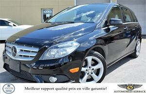 2013 Mercedes-Benz Classe-B B250 SPORTS CUIR/MAGS/CAMERA $61/SEM