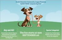 My Best Friend- Companion Dog Show by South Clareview Community