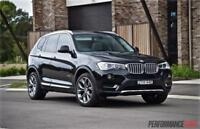 2015 BMW X3 xDrive28i*X-LINE*FULLY LOADED*NAV*360*CAM*CERTIFIED* City of Toronto Toronto (GTA) Preview