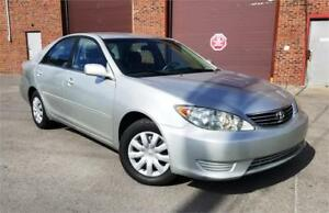 2005 Toyota Camry LE/DEMARREUR / A/C /GROUPE ELEC/CRUISE CONTROL