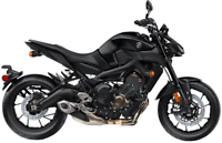 2019 Yamaha MT-09 Ottawa Ottawa / Gatineau Area Preview