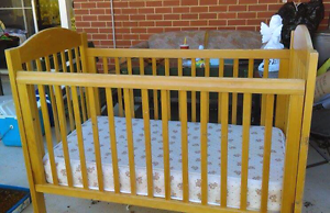 Cot for sale Murray Bridge Murray Bridge Area Preview