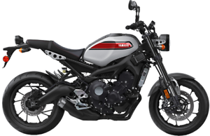 2019 Yamaha XSR900 - FO-XSR900KG - Free Delivery in GTA**