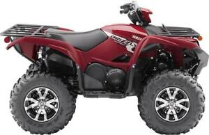 2019 Yamaha GRIZZLY 700 EPS Electronic Power Steering