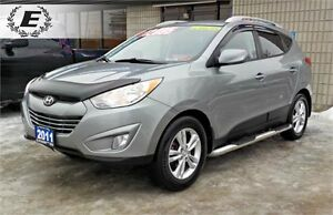 2011 Hyundai Tucson GLS | DONT PAY FOR 6 MONTHS!!! OAC
