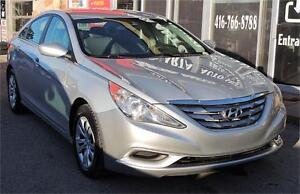 2011 Hyundai Sonata GLS/\2.4L