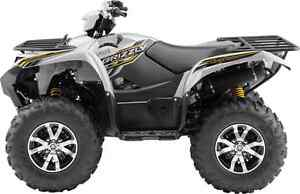 Black Friday Sale:  2017 Yamaha Grizzly 700 EPS Special Edition Regina Regina Area image 5
