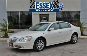 2011 Buick Lucerne CXL Premium**LEATHER**Fully LOADED